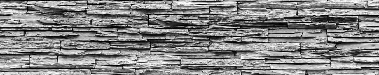 black-white-rock-wall